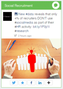 New Featured Content Campaigns on Sociabble
