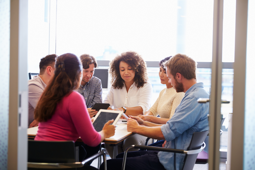 How to Boost Employer Branding through Employee Advocacy