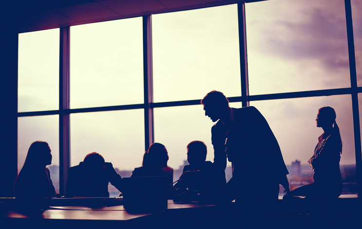 How to Select the Right People for an Employee Advocacy Pilot