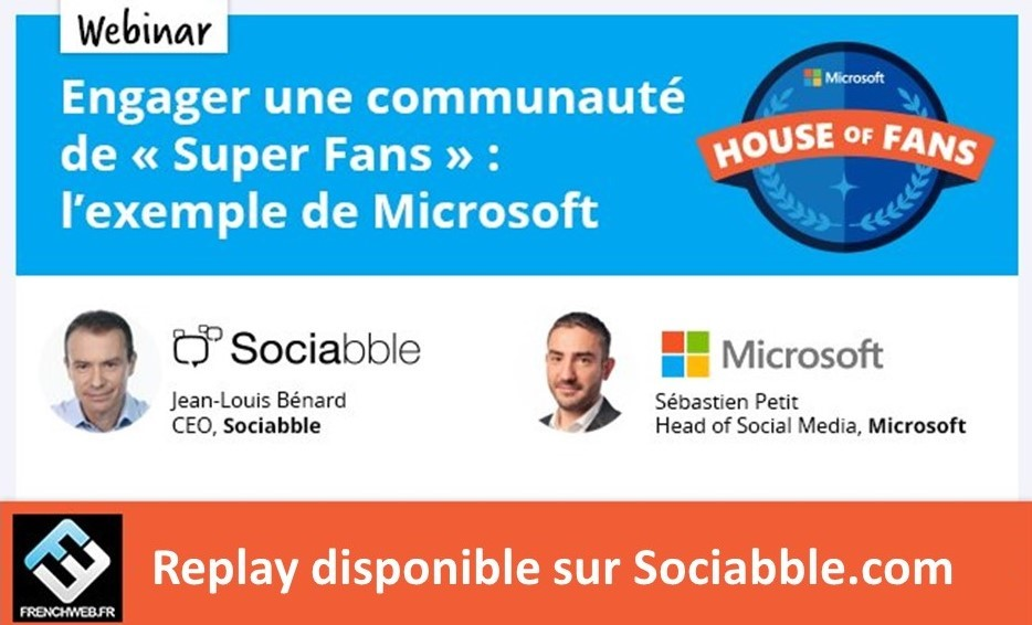 Miss Our Latest Webinar with Microsoft France? Watch the Replay Now!