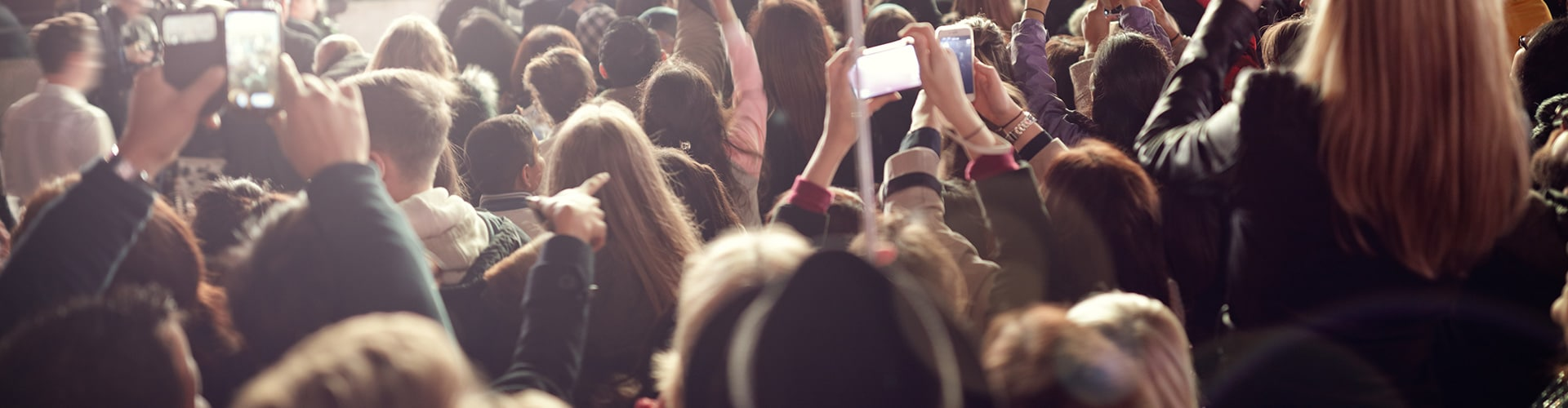Social Media for Events: What's Missing from Your Marketing Strategy?