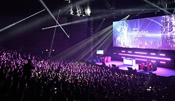 How the Most Important IT Event in Europe Leverages Social Networks and Brand Advocacy