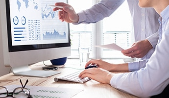 New Analytics and Dashboards Allow for Even Greater Analysis
