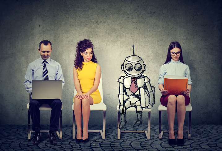 Artificial Intelligence Employee Engagement