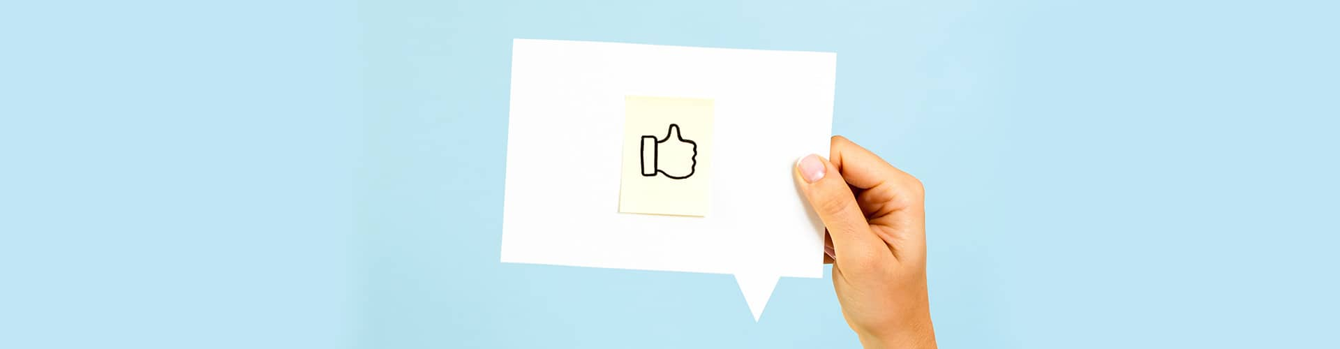 An Extension of the Facebook Like Button? Watch This Space