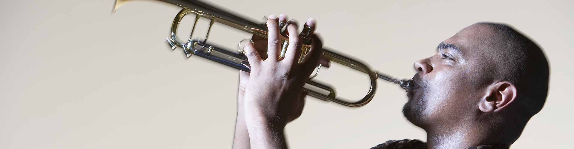 Personal Branding, Self-Promotion and Blowing Your Own Trumpet