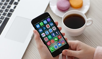 Using Social Media Networks to Increase Sales