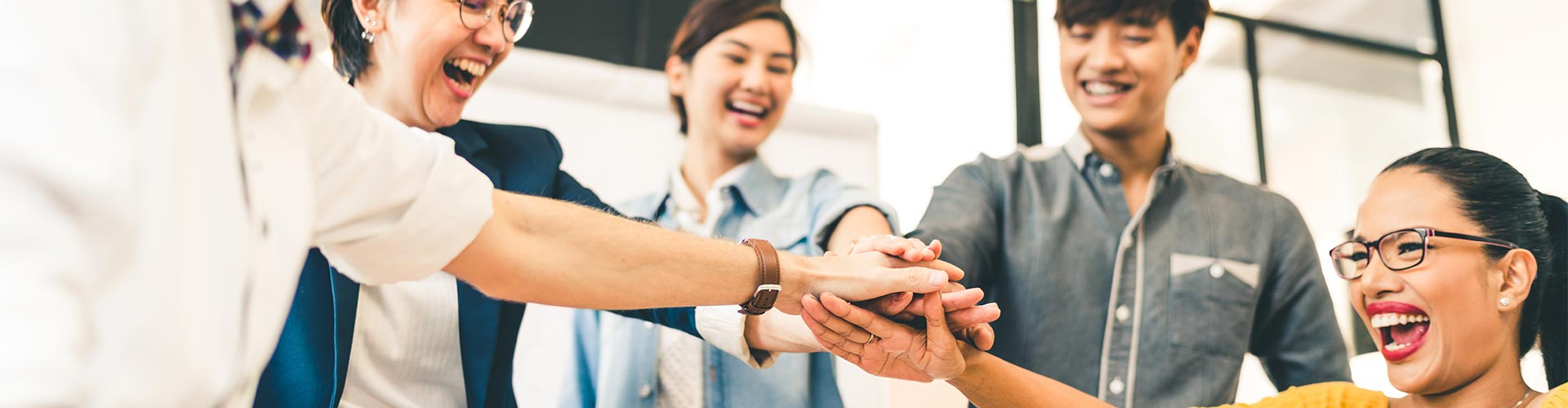 5 steps to build employee engagement
