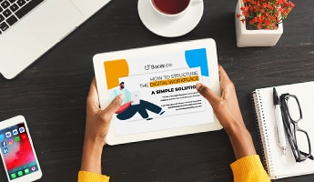 Introducing a New Digital Workplace White Paper from Sociabble