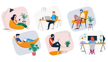 Work from Home Best Practices: How Sociabble Welcomes New Talent