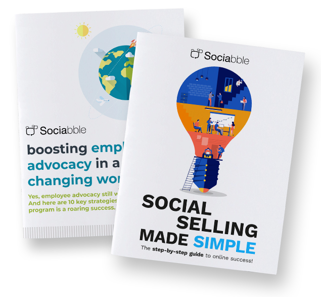 White Paper: Social Selling at Scale