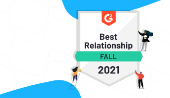 The Best Communication Platform? Why customers Ranked Sociabble as Leader on G2 Fall 2021 Report